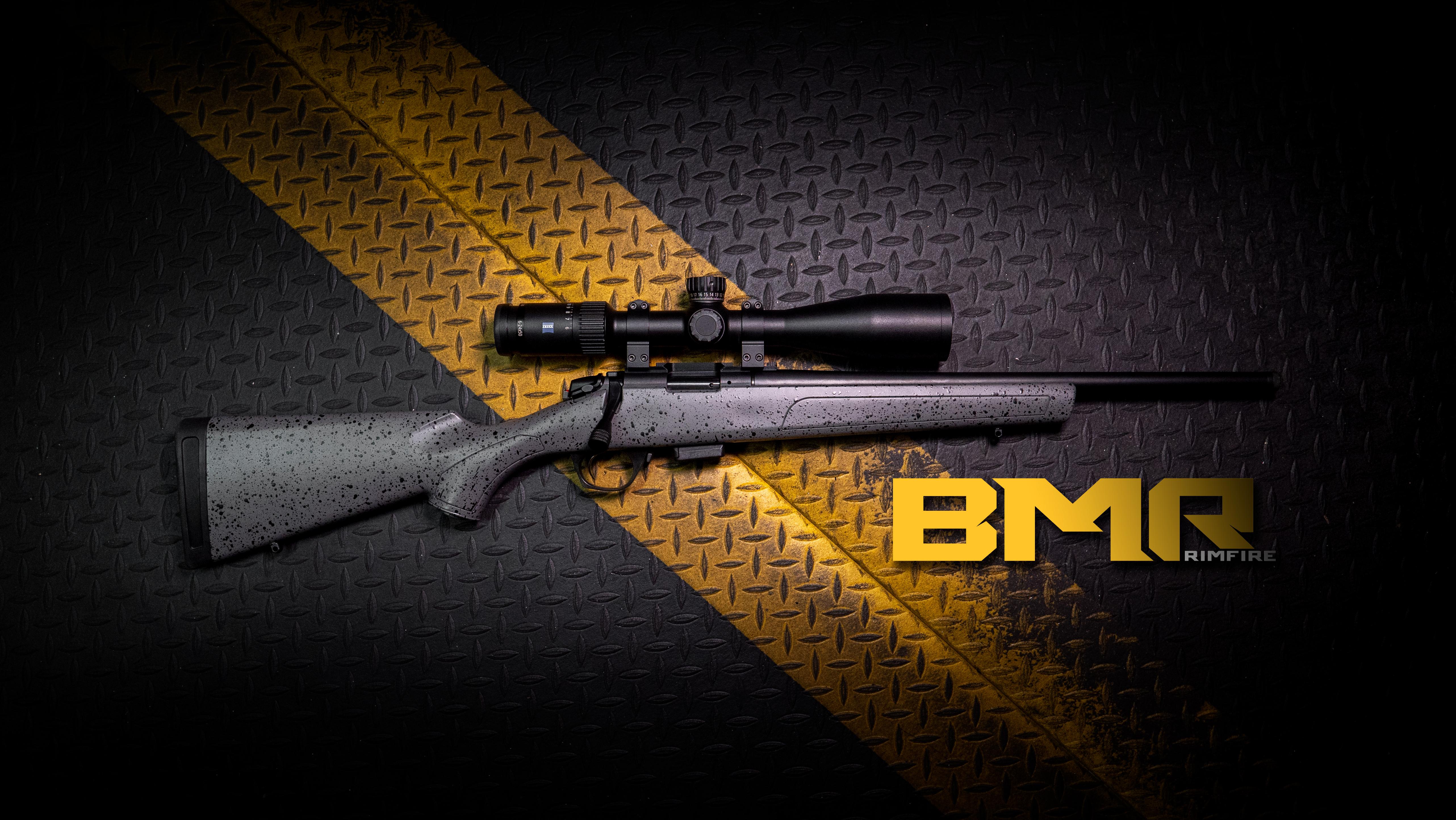 Campaña Bergara BMR